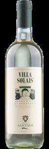 Santadi – Villa Solais Vermentino di Sardegna 2019